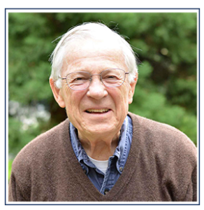 David L. Wood, Professor of the Graduate School, UC Berkeley