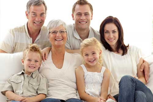 Family Dental Eugene - All ages welcome