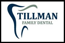 Tillman Family Dental Logo