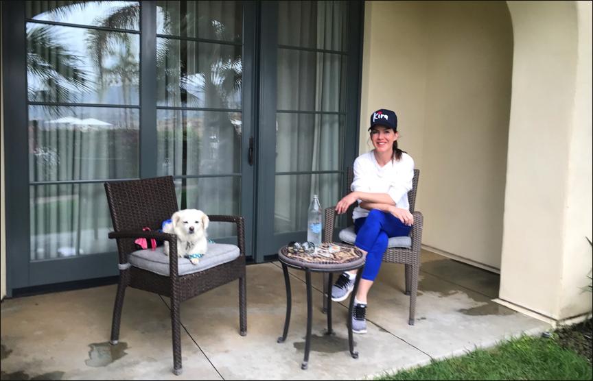 Kira Reed Lorsch Blog - Terranea