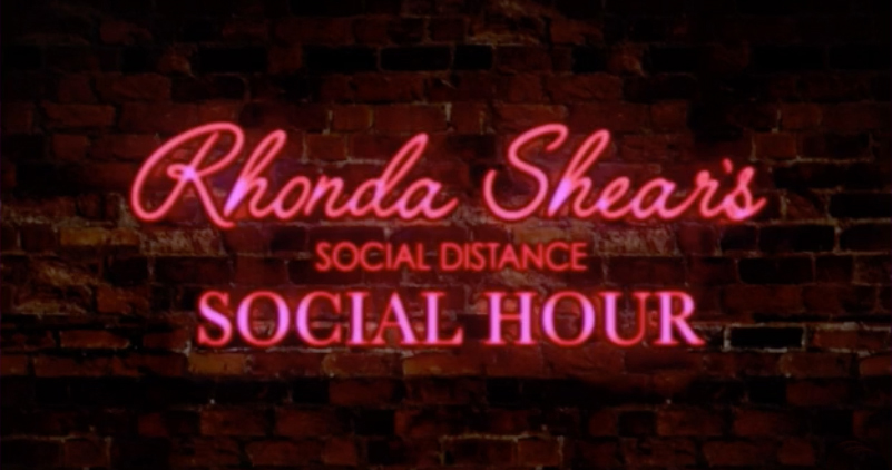 Kira Reed Lorsch - Rhonda Sheer
