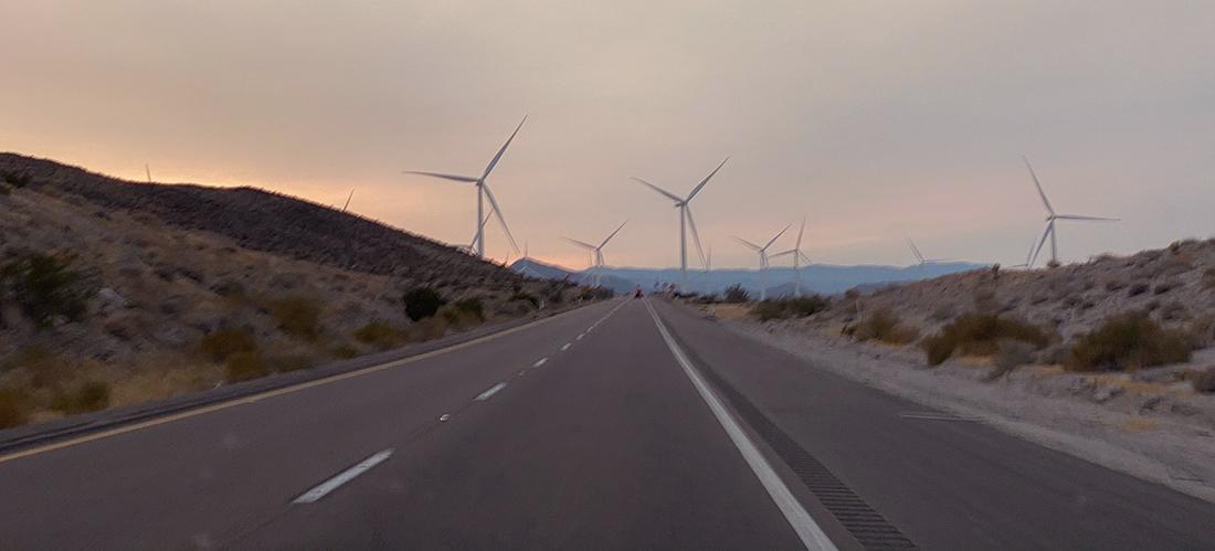 Windmill Drive