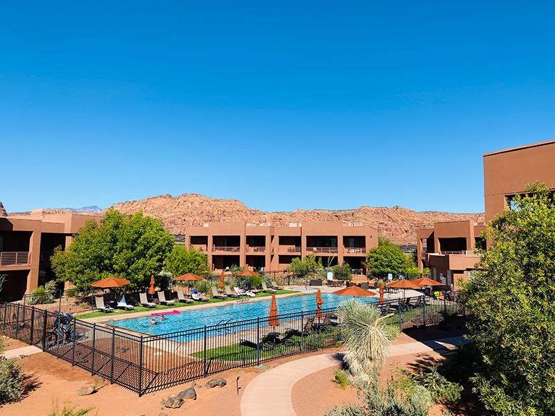 Resort in Utah