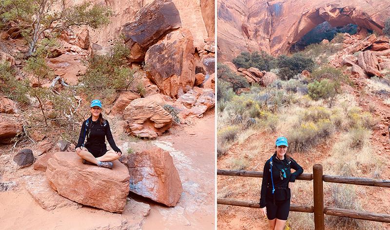 Beautiful Hiking Trails