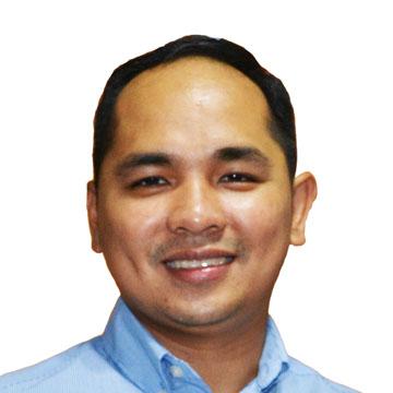 Roldan C. Binuya