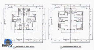 Camden Newcastle Floorplan