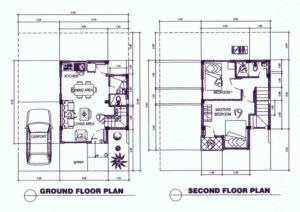 Birmingham Heights Nottingham Floorplan