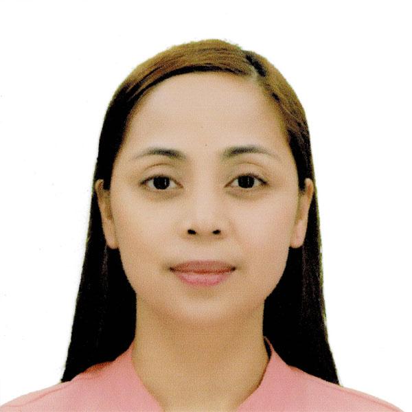 Mary Ann M. Binuya