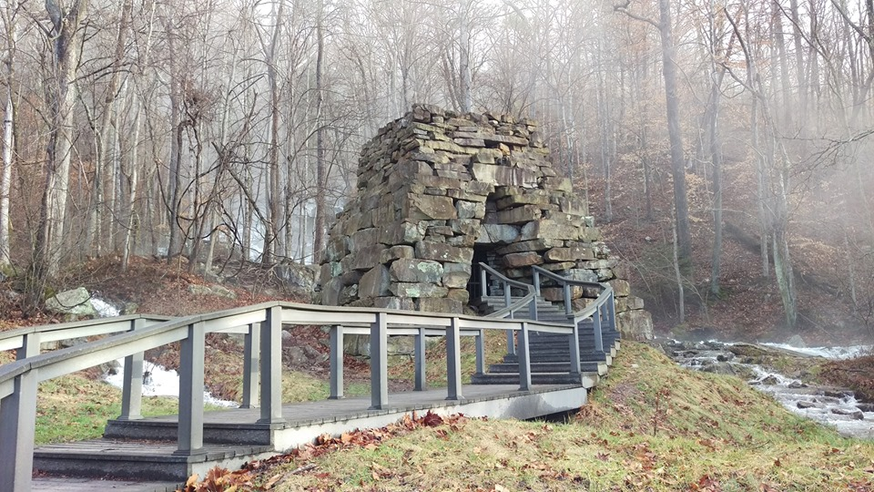 """""""An Iron Will"""" Festival – The 200th Anniversary Commencement Of The Newlee Iron Furnace"""