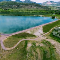 Bergen Reservoir Construction Project