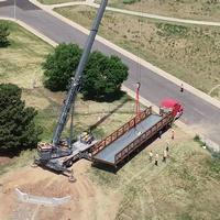 Beers Sisters Reservoir Dam Repairs