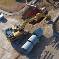 Kenwood Outfall Storm Sewer and Roadway Improvements, Phase 1
