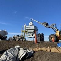 Weld County Critical Culvert Lining