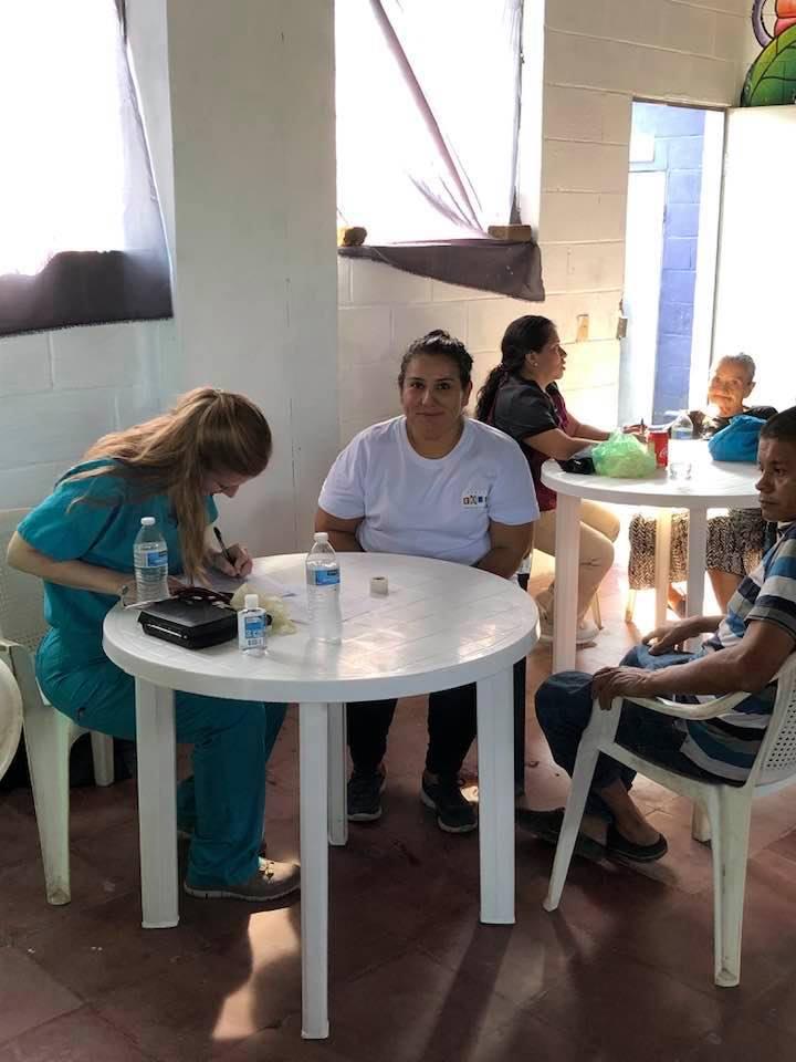 Medical Outreach 2