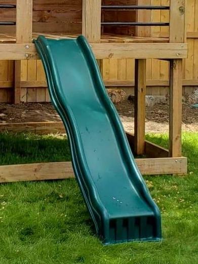 Standard 4' Deck Slide