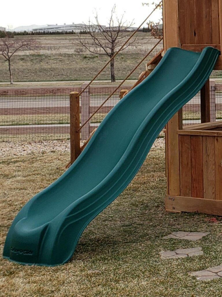 Standard 5' Deck Slide
