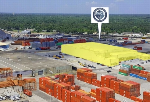 Port of Wilmington Cold Storage Facility