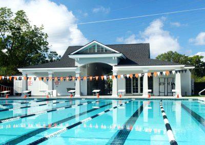 LTP Pool, SC