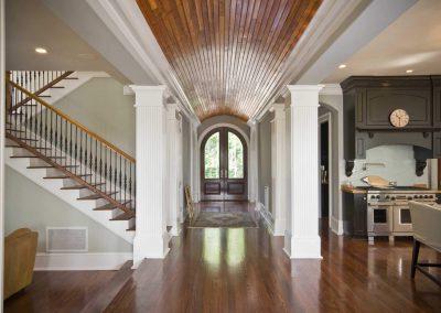 Charleston Residence, SC