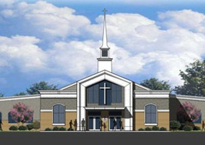 Grace Metro Worship Center
