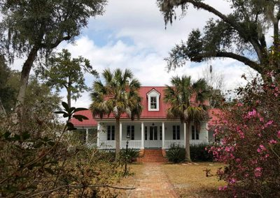Summerville Historic Renovation