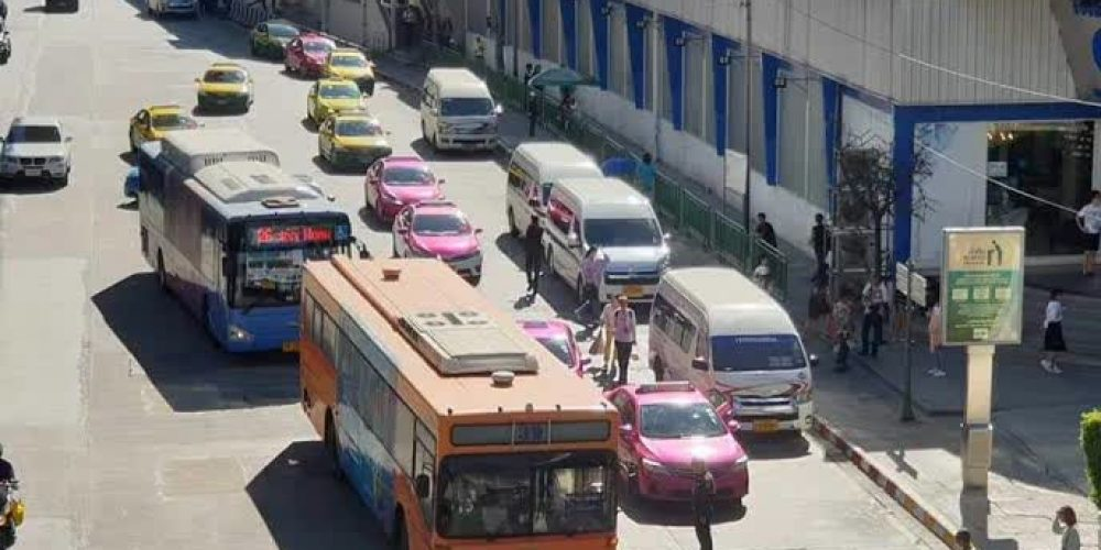 BMTA buses to increase capacity as schools reopen