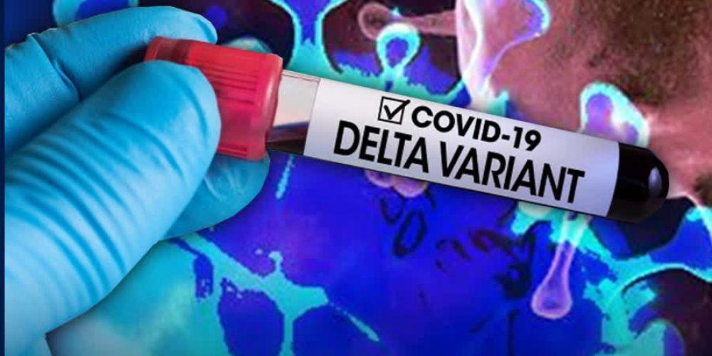 Delta Coronavirus Variant Is Expected to Dominate in Bangkok