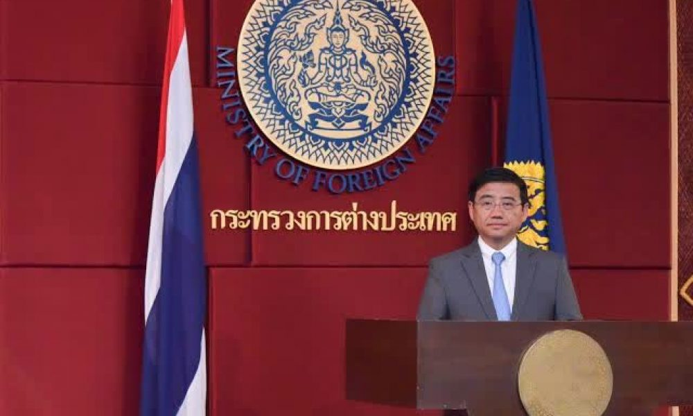 South Korea to launch online service for Illegal Thai workers wishing to return to Thailand
