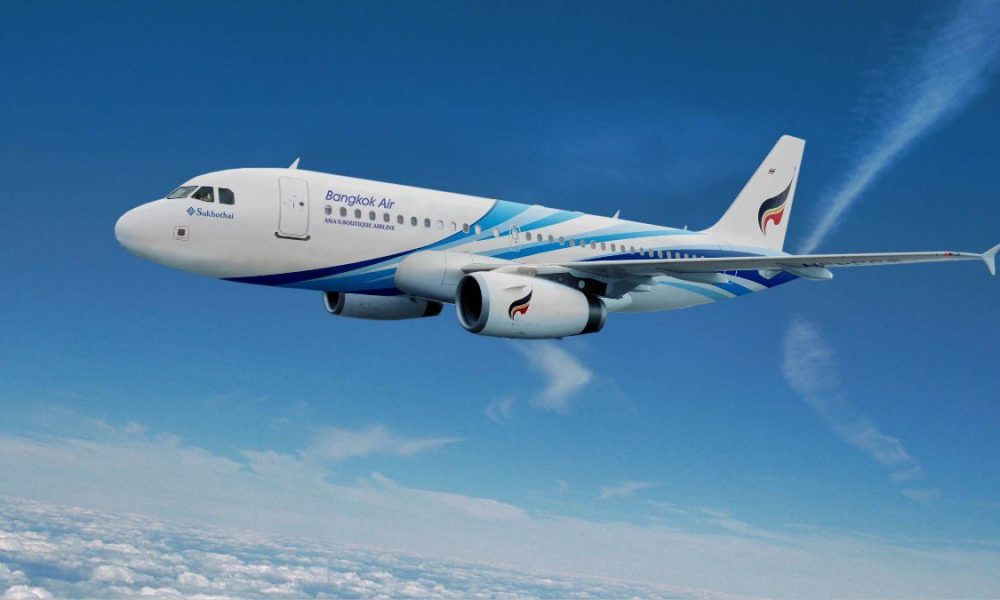 TAT update: Bangkok Airways suspends all domestic flights from 7-30 April 2020