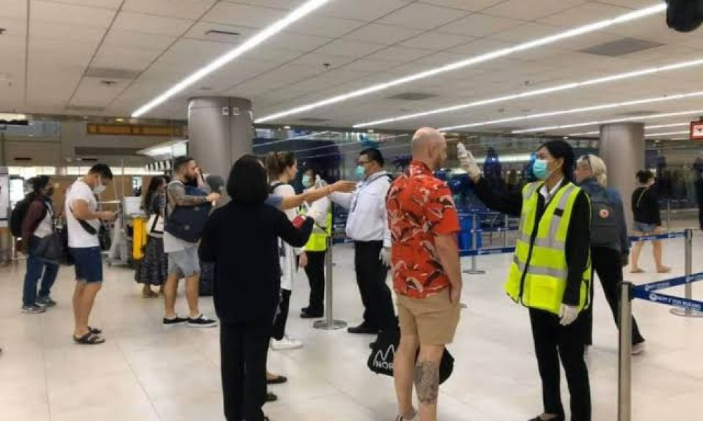 Thailand grants automatic visa extensions for foreigners affected by COVID-19 crisis