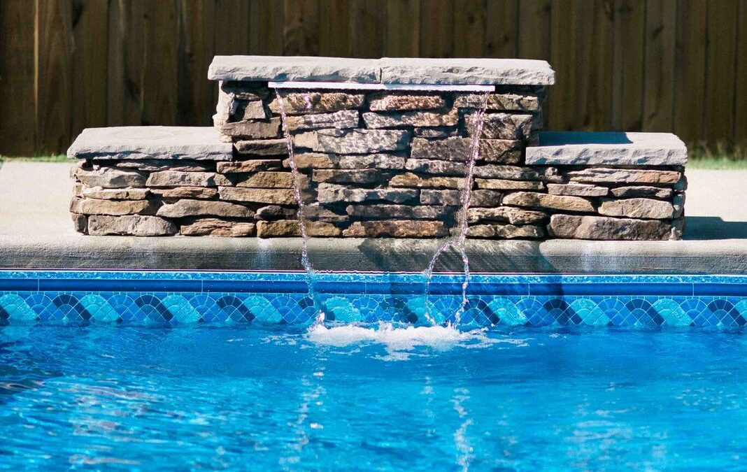 New Pool Installation Montgomery, AL