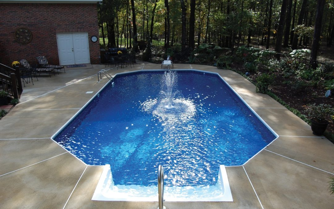 Millbrook, AL Pool Builder