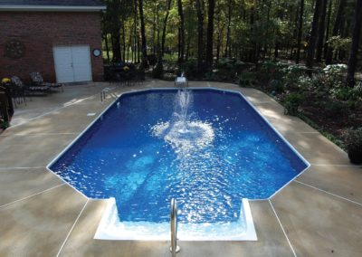 Pool Installer & Builder Serving Millbrook, AL