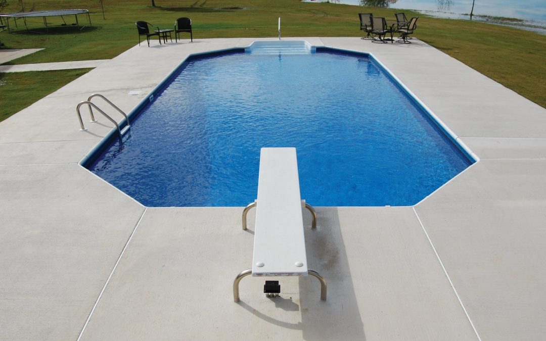 Montgomery, AL Pool Builder & Installer