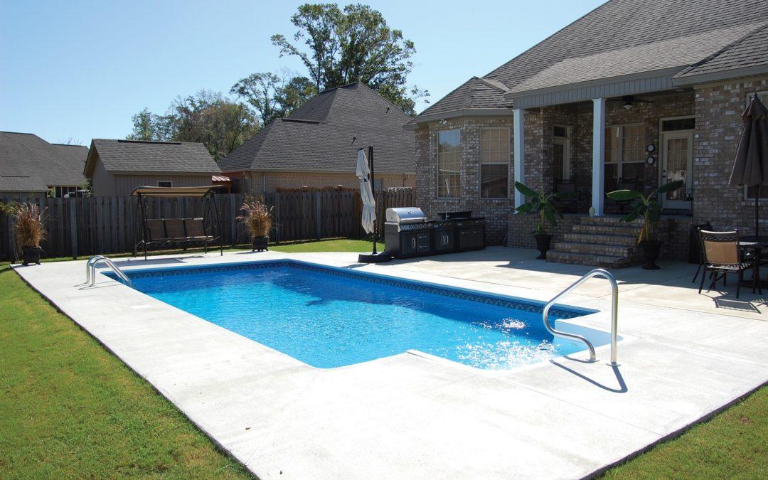 Pool Installation Montgomery, AL