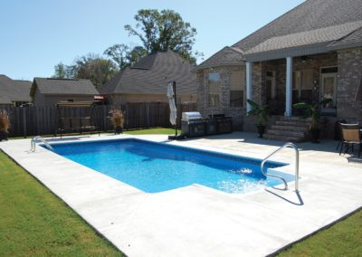 Pool Installer Montgomery, AL