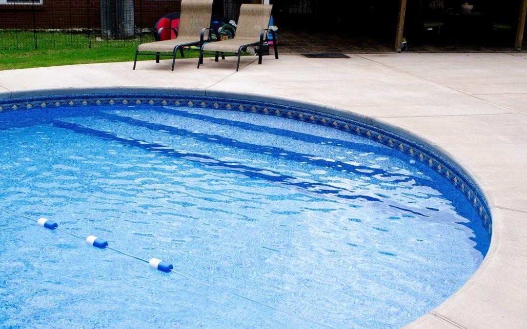 Pool Liner Replacement Millbrook, AL