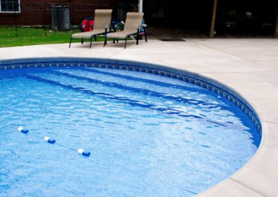 Pool Liner Replacement Millbrook, AL