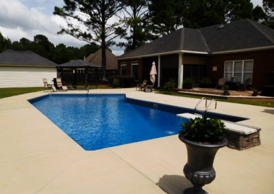 montgomery al pool installers
