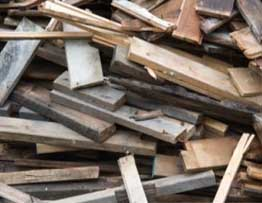 Does Waste Factor Impact Wood Price?