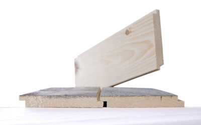 Shiplap May Not Be What You Thought