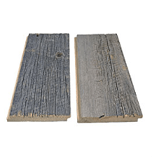 Shiplap Naturally Weathered Boards
