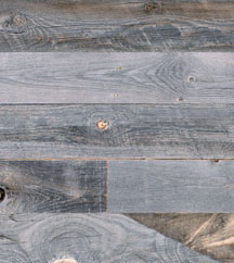 Reclaimed Wood Laramie