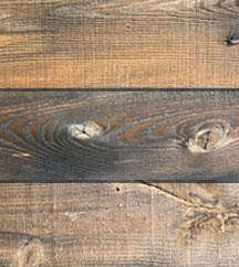 Reclaimed Wood Yellowstone