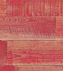 Reclaimed Wood Sundance Red