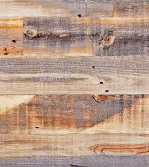 Reclaimed Wood Wheatland