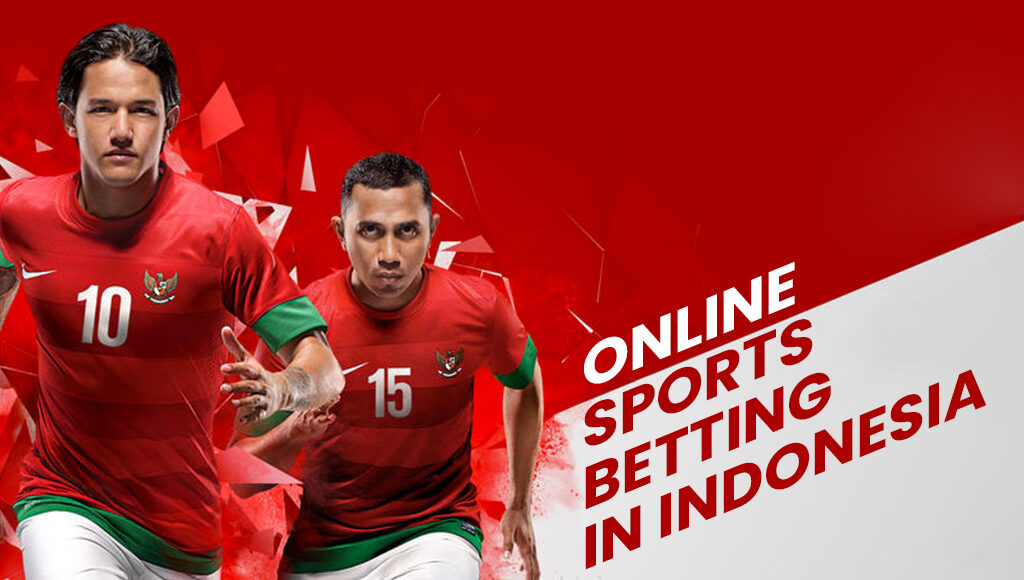 sport betting online indonesia