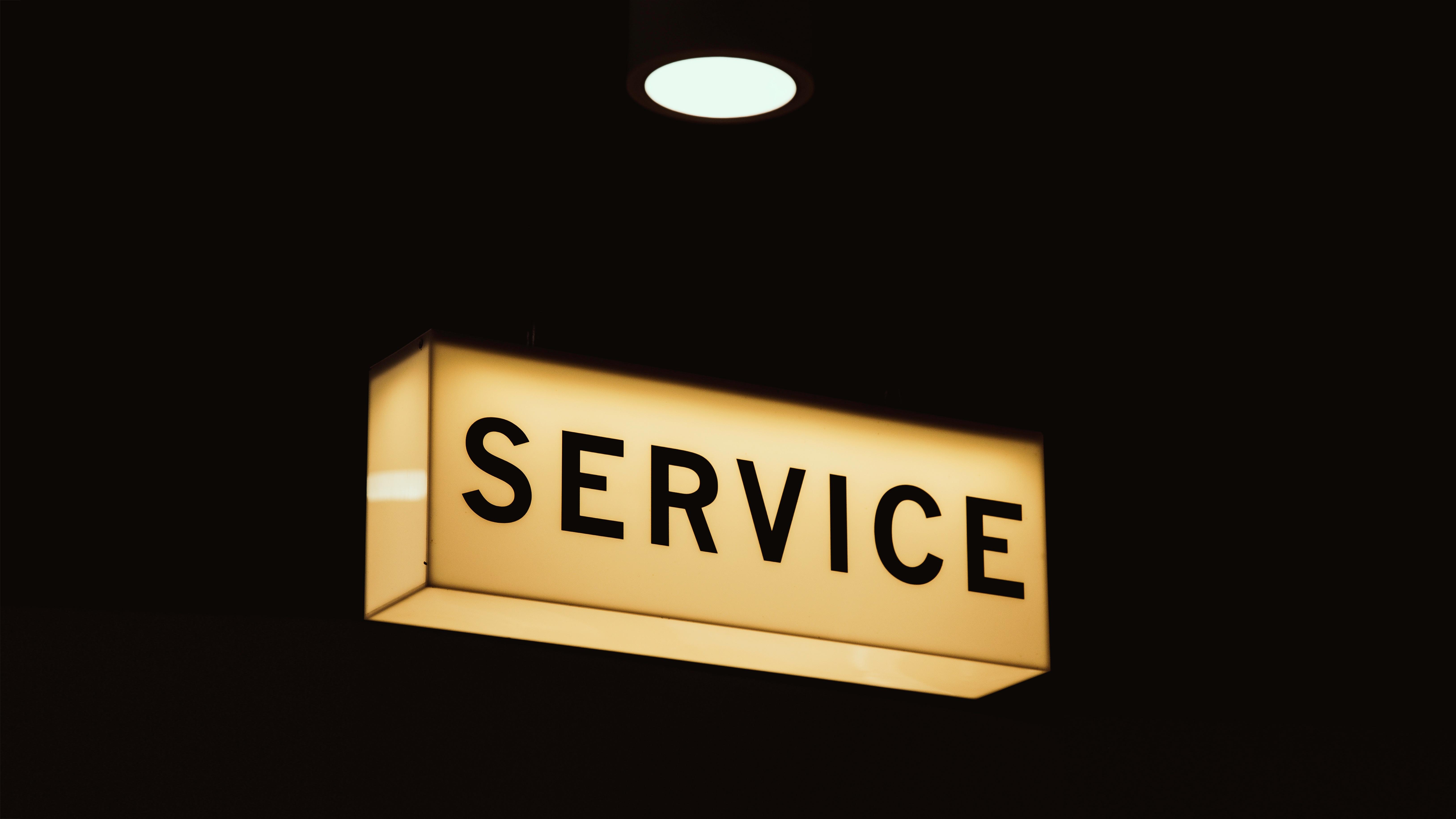servicesign