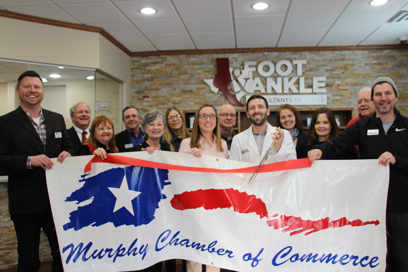 Foot & Ankle Consultants of Texas