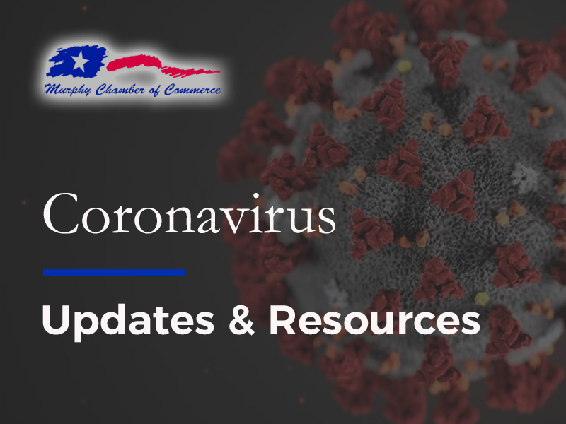 Update in Response to Coronavirus